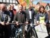 Eröffnung der E-Bike Radrouten im Tecklenburger Land