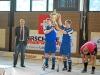 Intern.Radball-Tournier: Der Goldpokal bleibt in Leeden
