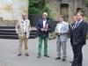 Besuch von Ralf Stegner Vorsitzender der SPD-Landtagsfraktion in Schleswig-Holstein