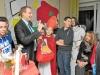 Weihnachtsfeier der LWL-Wohngruppe Tecklenburg
