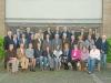 Stadtrat (2009-2014) verabschiedet sich nach der letzten Ratssitzung