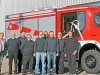 Neues Löschfahrzeug (LF10) für den Löschzug Leeden mit mehr Technik und mehr Sicherheit