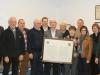 Partnerschafts-Komitee: Wechsel an der Spitze-Walter Melcher folgt auf Hildegard Krechting