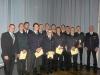 Jahreshauptversammlung der Freiwilligen Feuerwehr - 8423 Stunden in die Weiterbildung investiert