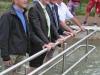 Eröffnung Kneipp-Bewegungspark-Ledde 2011