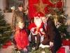Weihnachtsmarkt in Leeden 2009